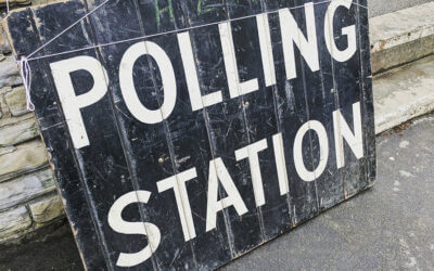Parish and Town Council Elections – 6 May 2021
