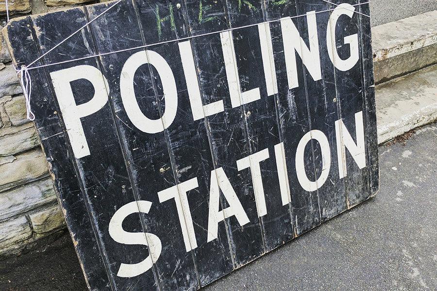Parish and Town Council Elections – 6 May 2021